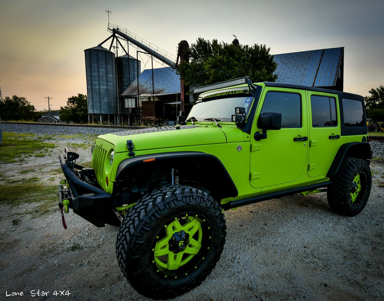 Matte White Jeep Patriot >> 100+ [ Gecko Green Jeep For Sale ] | Jeep Wrangler Ute On The Way Loaded 4x4,3m Vinyl Vehicle ...
