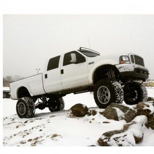 Lift Kits, Leveling Kits, Body Lifts, Truck Suspensions
