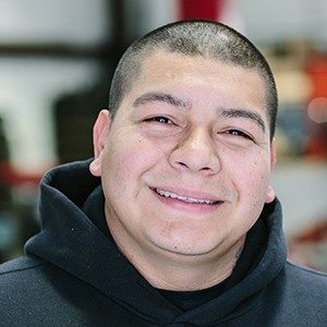 Luis, Paint Manager