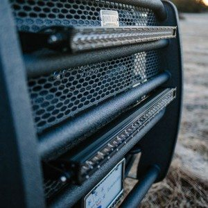 2015 F-250 Super Fleet Grille Guard