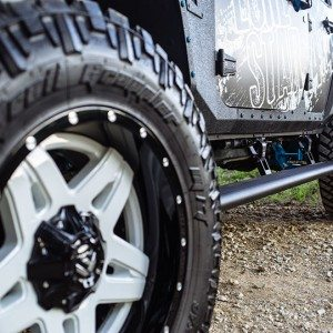 Shop Jeep 2014 Tires and Running Board